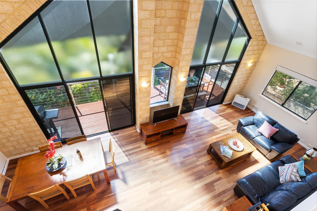 Swanview Ardross Shortstays - Geraldton Accommodation