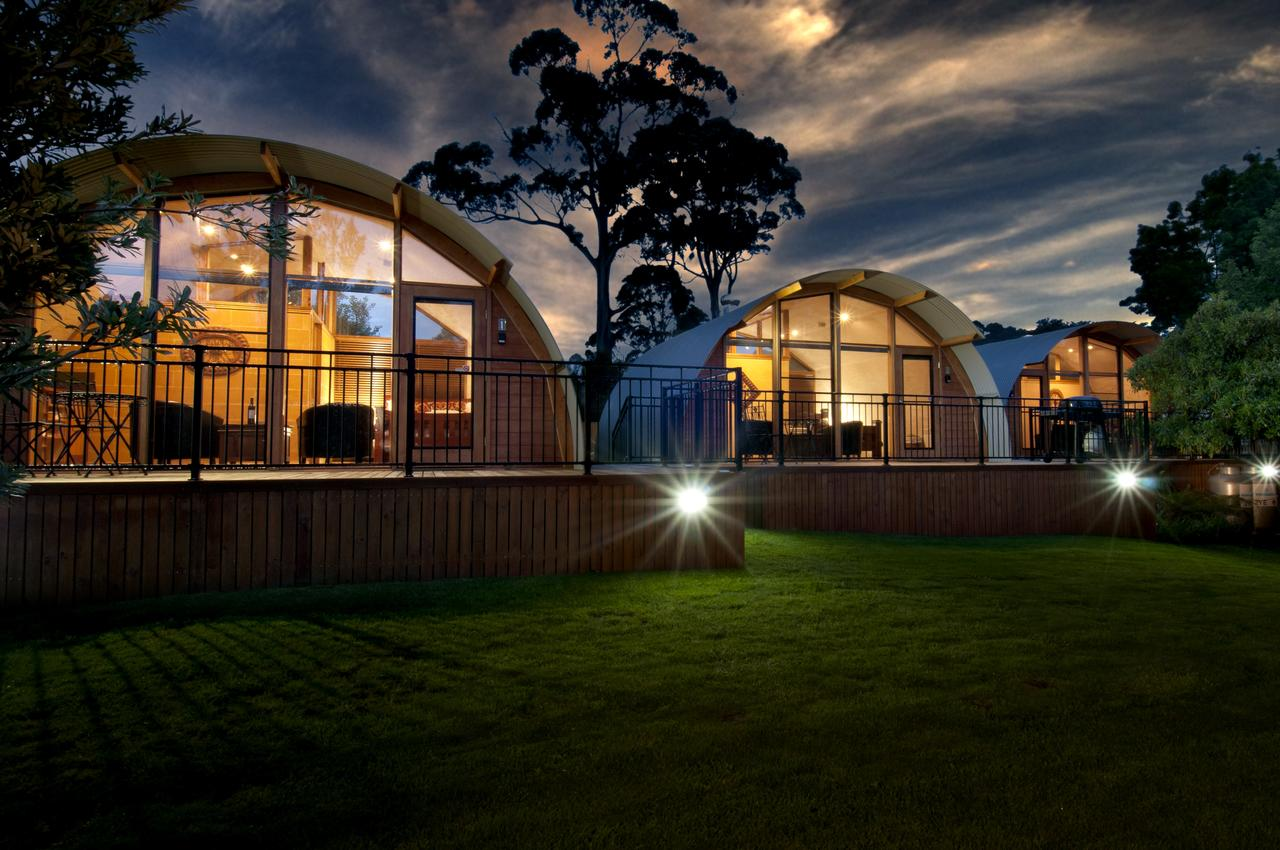 43 Degrees Bruny Island - Geraldton Accommodation