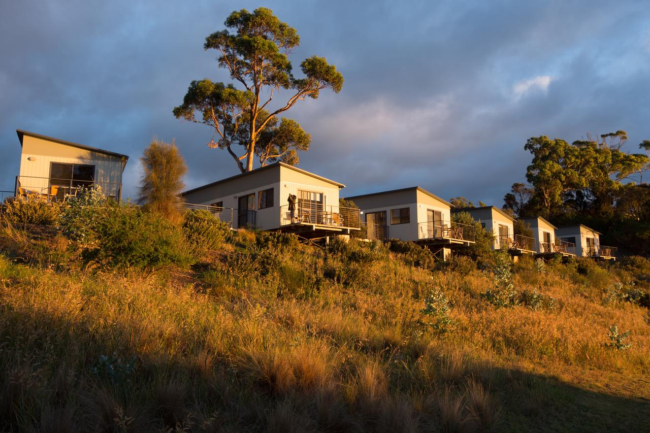 Swansea Beach Chalets - Geraldton Accommodation