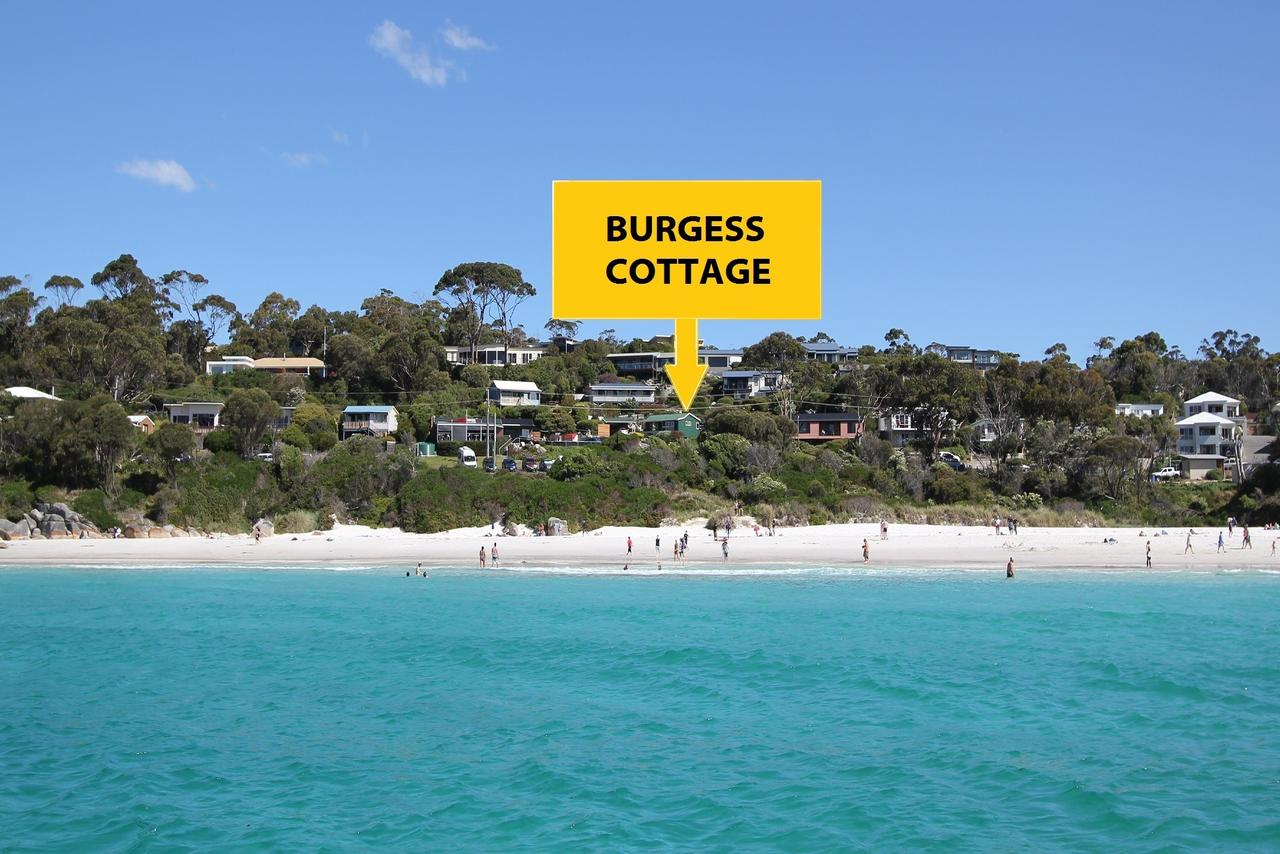 Burgess Cottage - Geraldton Accommodation