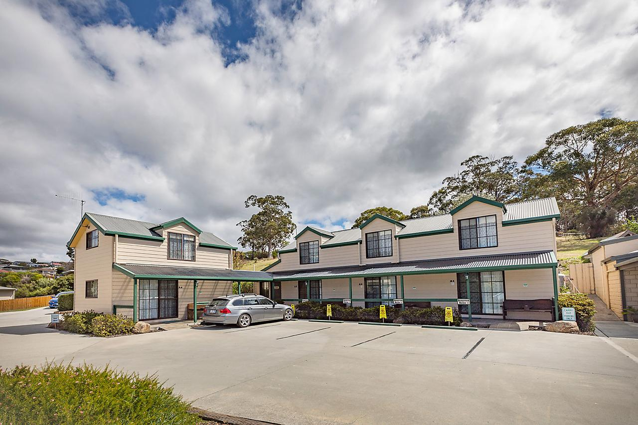 Queechy Motel - Geraldton Accommodation
