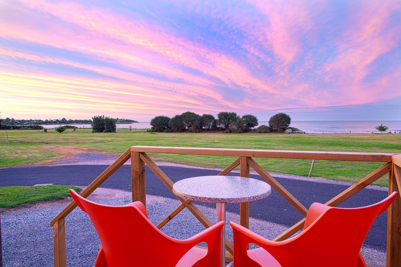 Discovery Parks  Devonport - Geraldton Accommodation