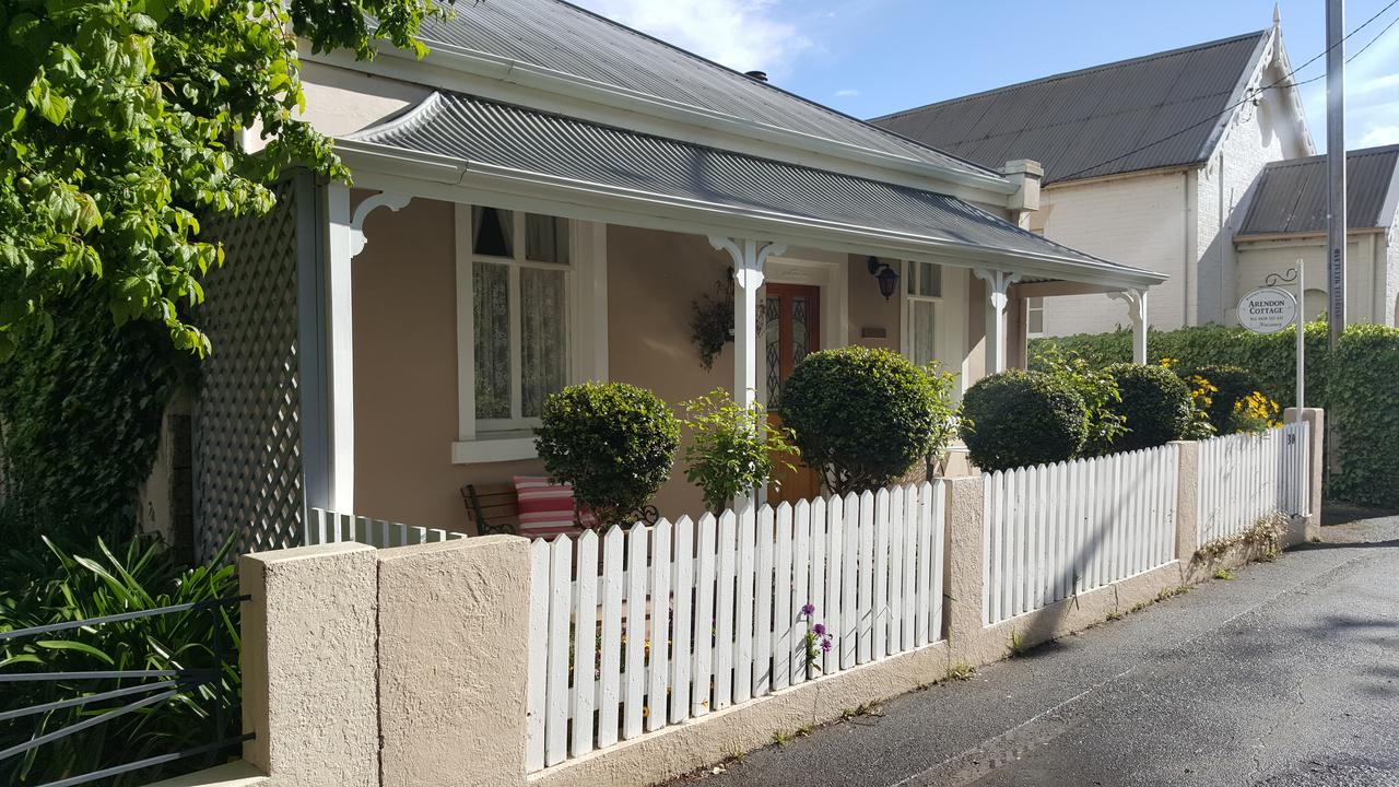 Arendon Cottage - Geraldton Accommodation