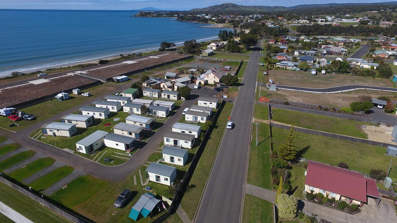 Swansea Holiday Park Tasmania - Geraldton Accommodation