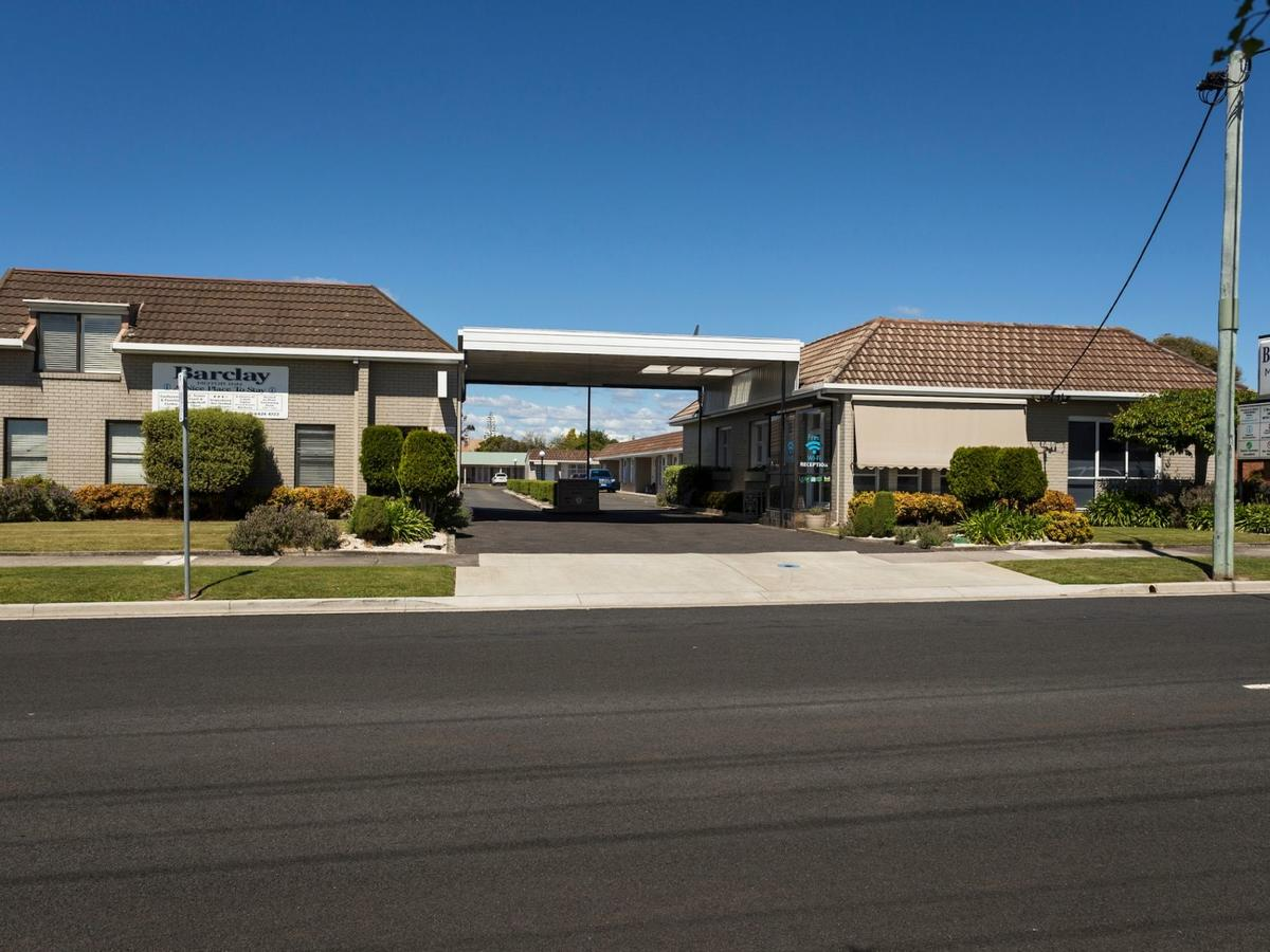 Barclay Motor Inn - Geraldton Accommodation