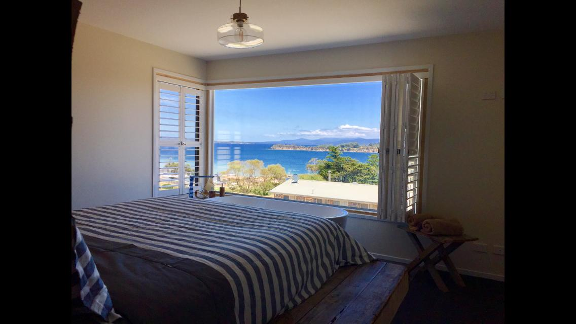Couples getaway on Bruny Island - Geraldton Accommodation