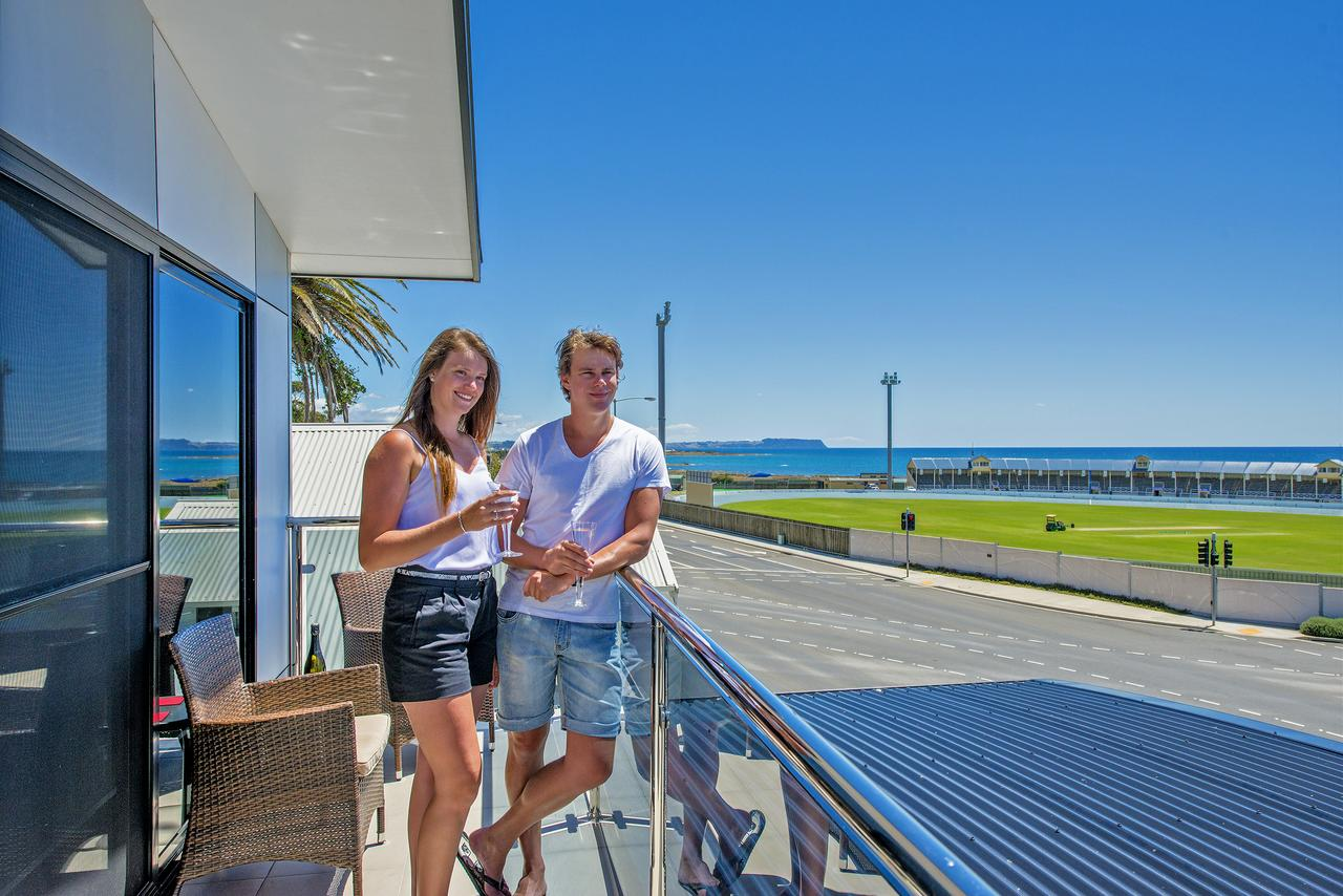 Burnie by the Bay Apartments - Geraldton Accommodation