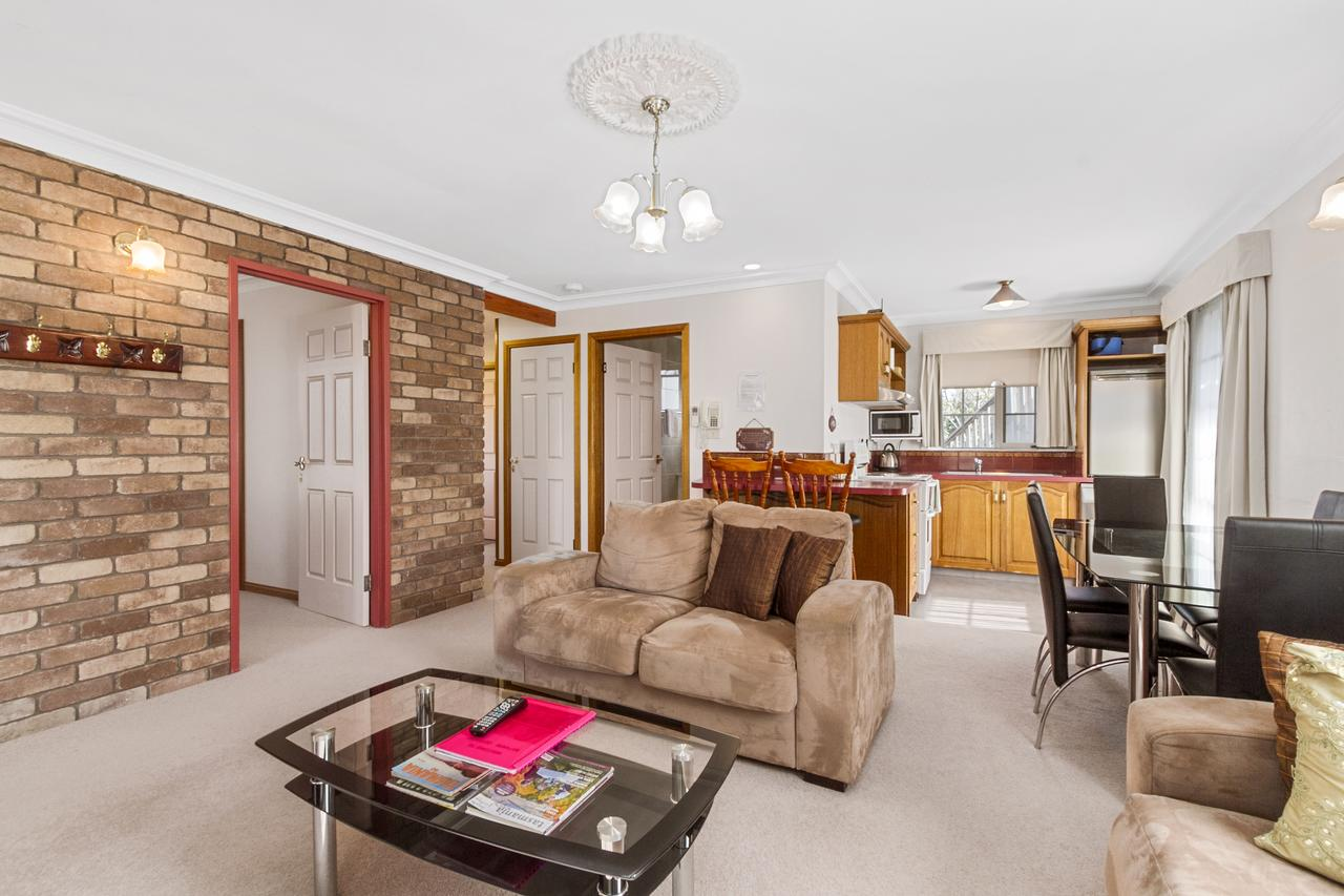 Swansea Cottages and Motel Suites - Geraldton Accommodation