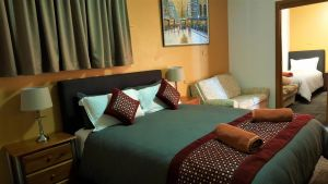 New Olympic Motel - Geraldton Accommodation