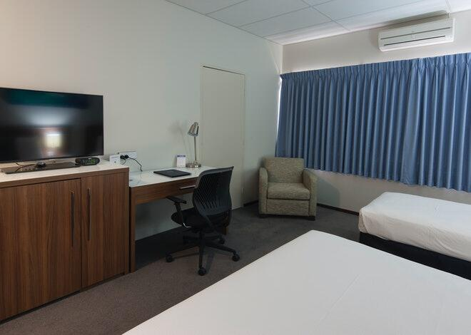 Ocean Centre Hotel - Geraldton Accommodation