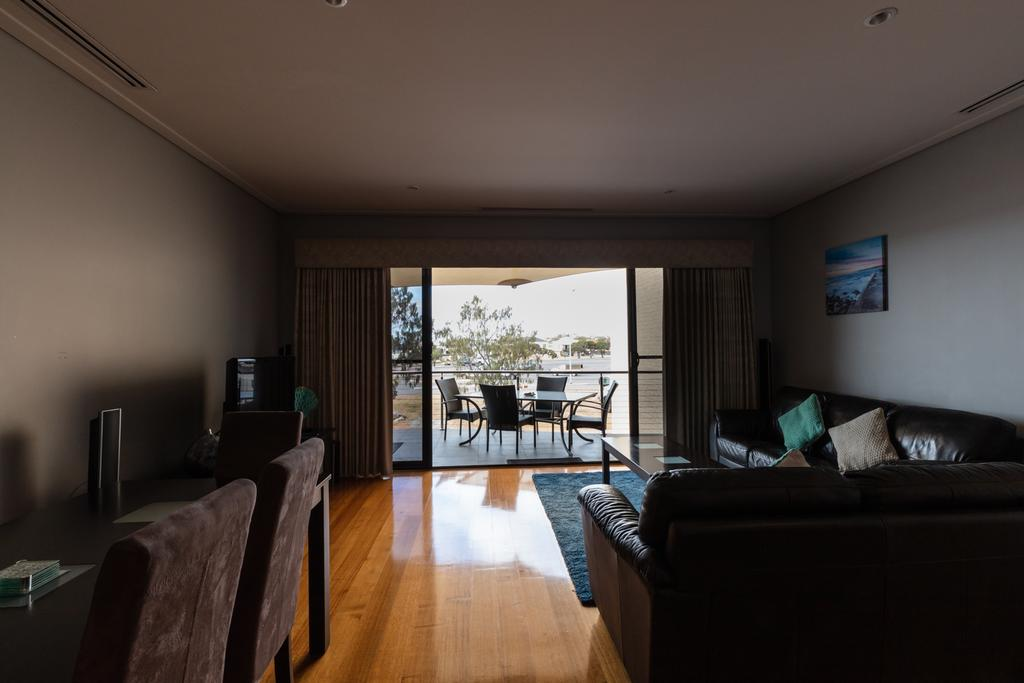 Promenade Executive Apartments - Geraldton Accommodation