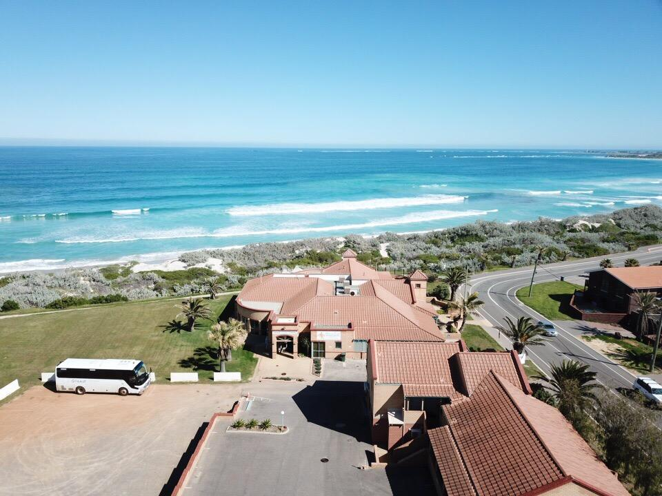 The African Reef - Geraldton Accommodation