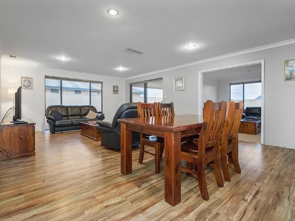 The Antonia Way - Geraldton Accommodation