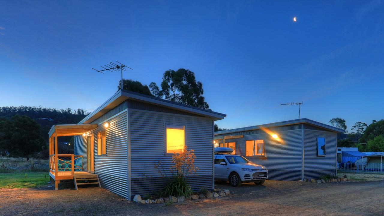 Orford Beachside Holiday Park - Geraldton Accommodation