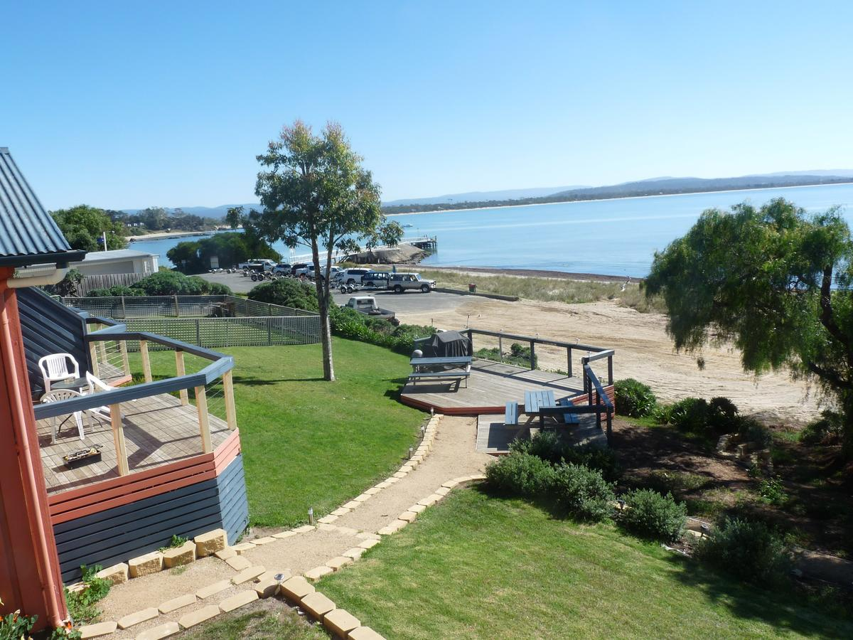 Swansea Motor Inn Tasmania - Geraldton Accommodation