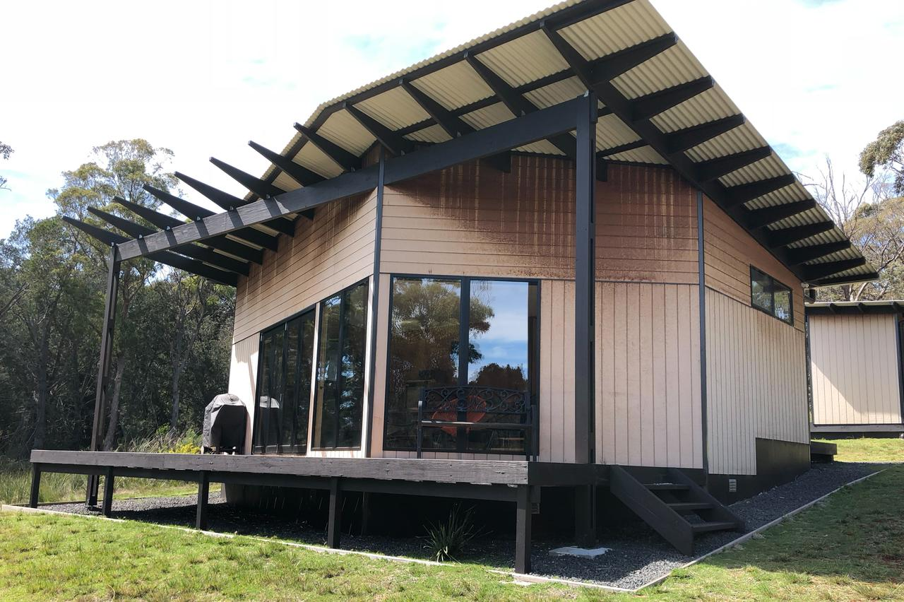 Bay of Fires Eco Hut - Geraldton Accommodation