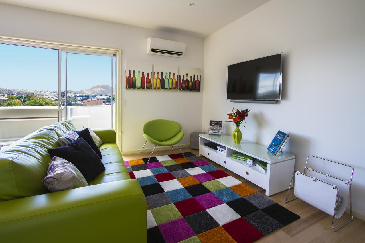 Bellerive Marina View Apartments No 28 - Geraldton Accommodation