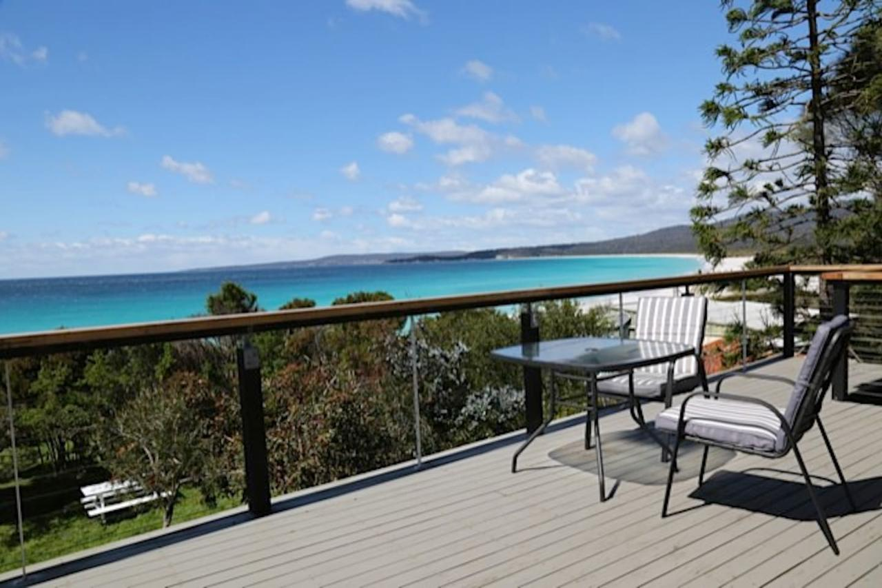 Driftwood Bay of Fires - Geraldton Accommodation