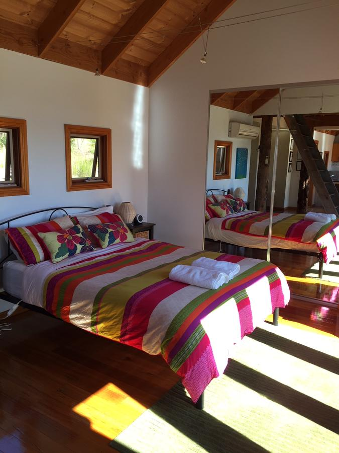 The Tree House - Geraldton Accommodation
