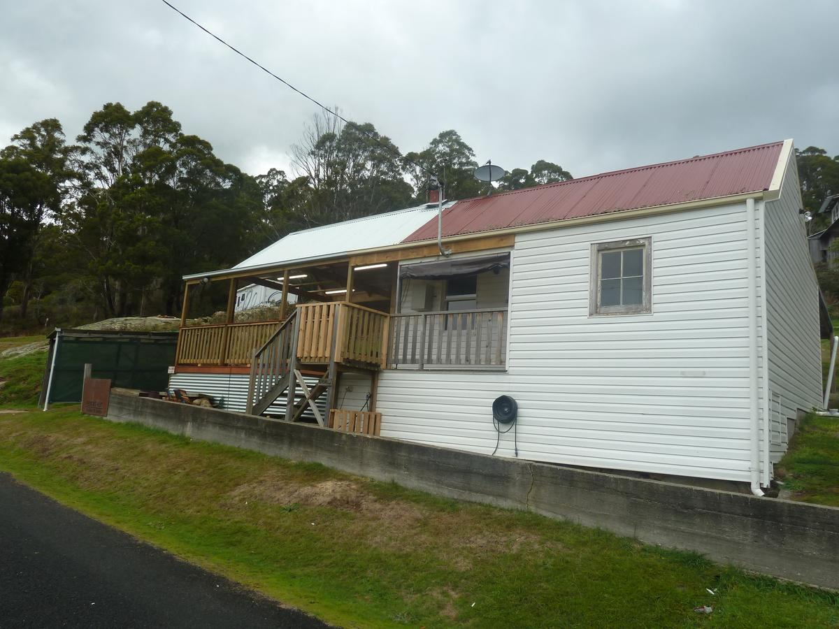 Riders Hut - Derby - Geraldton Accommodation