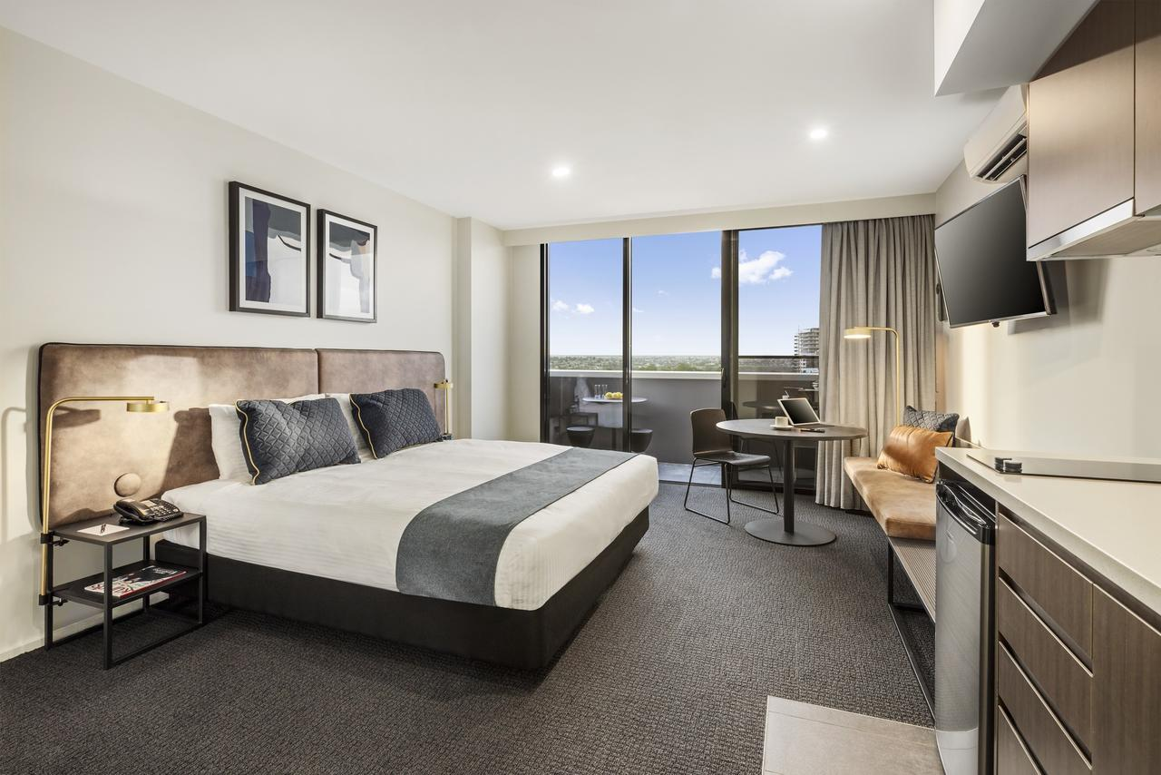 Quest Maribyrnong - Geraldton Accommodation