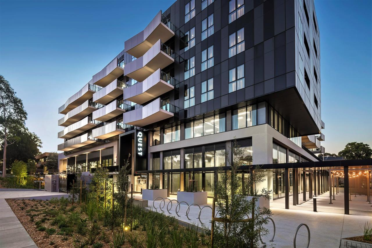 Quest Burwood East - Geraldton Accommodation