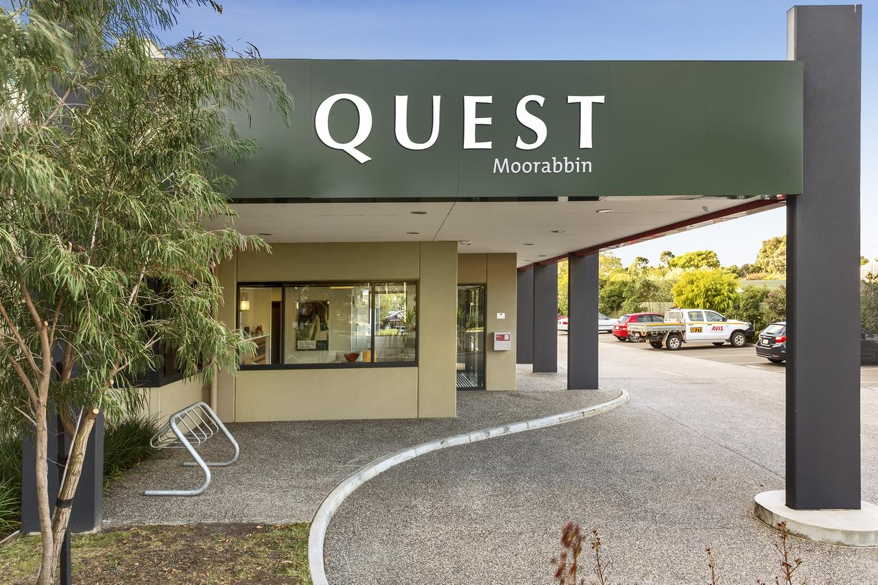 Quest Moorabbin - Geraldton Accommodation