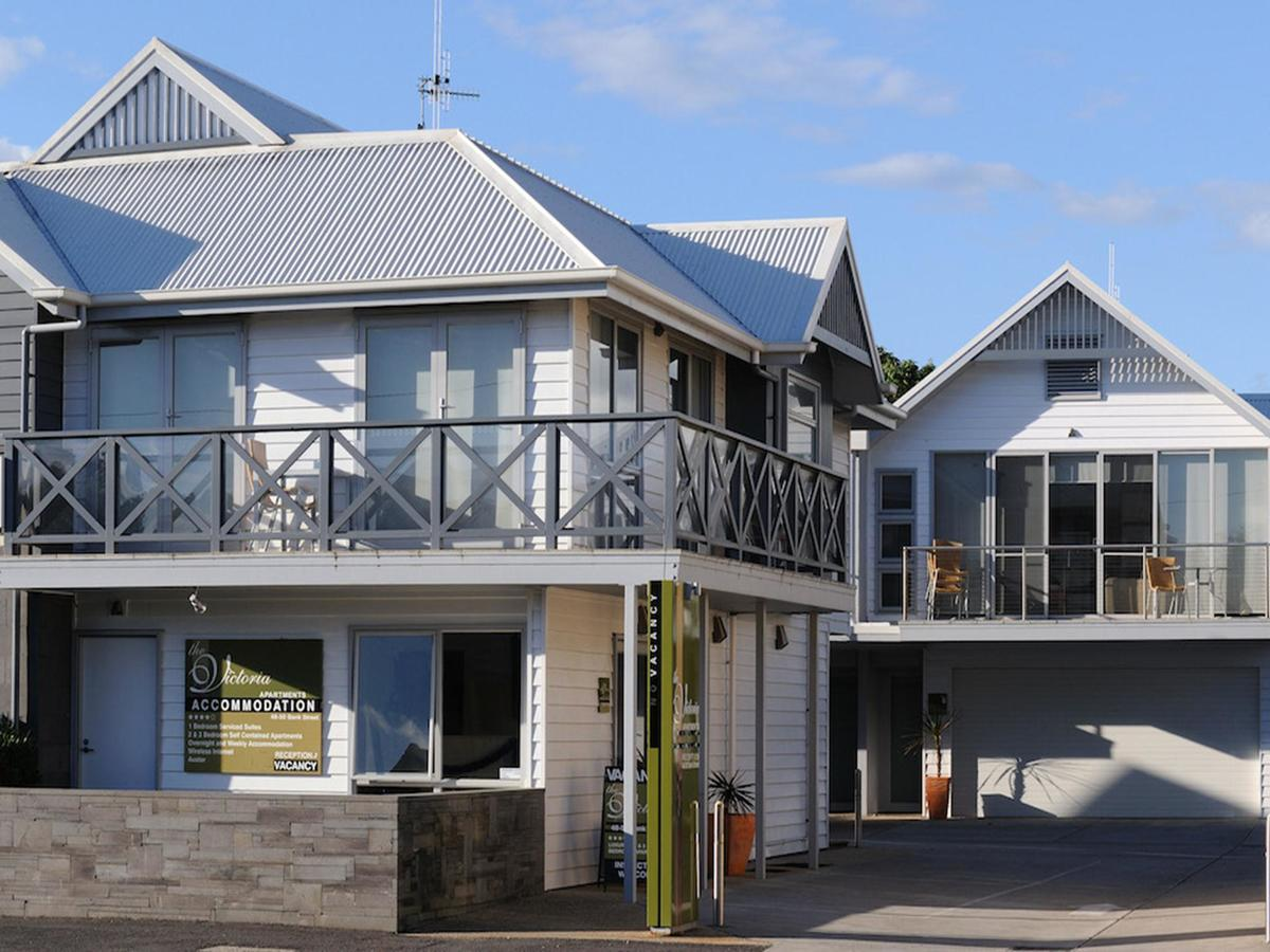 The Victoria Apartments - Geraldton Accommodation