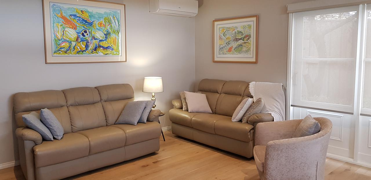 Oxford Rise Apartment - Geraldton Accommodation