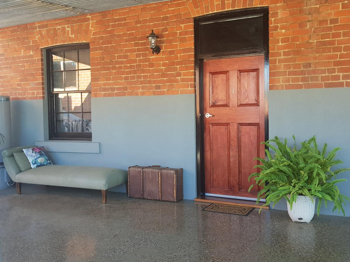 Sublime Spa Apartments - Geraldton Accommodation