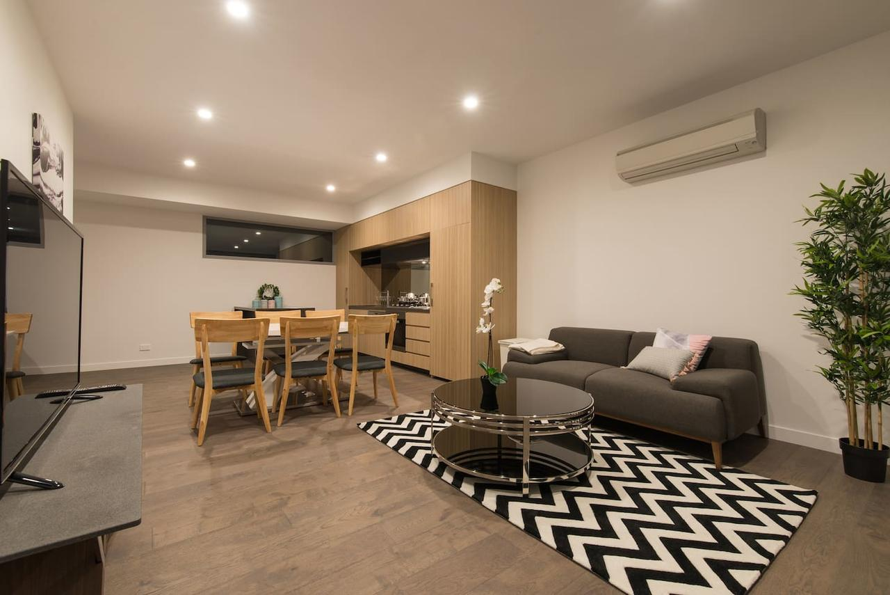 Doncaster Private Collection 2 Bed TownhousePearl - Geraldton Accommodation