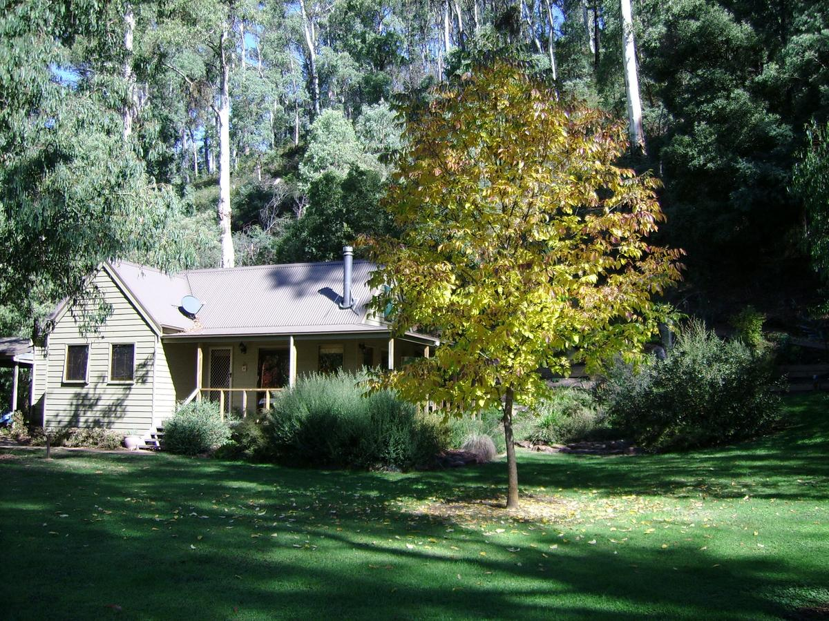 shady brook cottages - Geraldton Accommodation