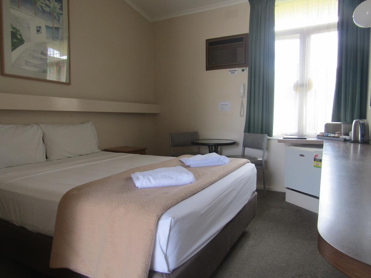 Twin City Motor Inn - Geraldton Accommodation