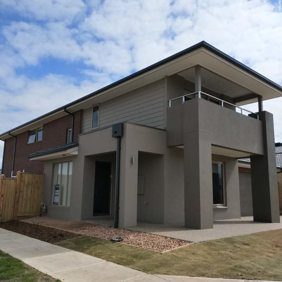 Melbourne Guest House - Geraldton Accommodation