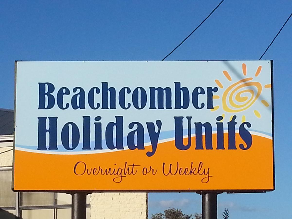 Beachcomber Holiday Units - Geraldton Accommodation