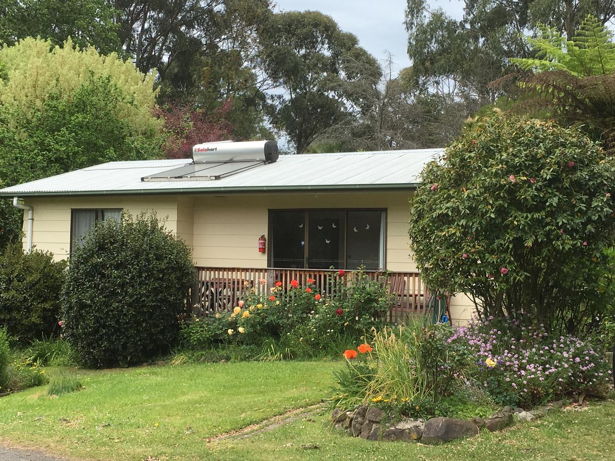 Strathmore Farm BB - Geraldton Accommodation