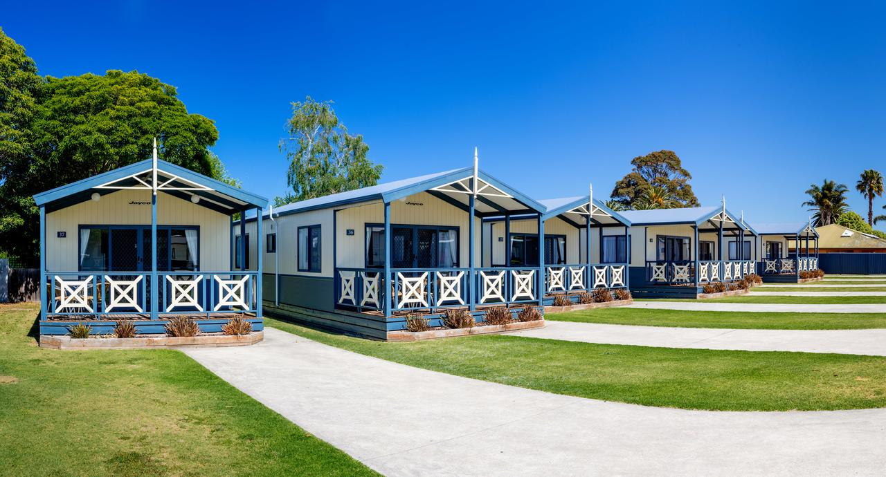 BIG4 Whiters Holiday Village - Geraldton Accommodation