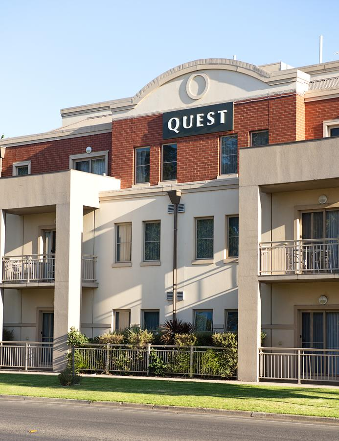 Quest Echuca - Geraldton Accommodation