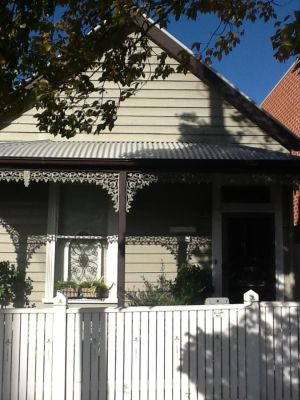 Redruth Cottage - Geraldton Accommodation