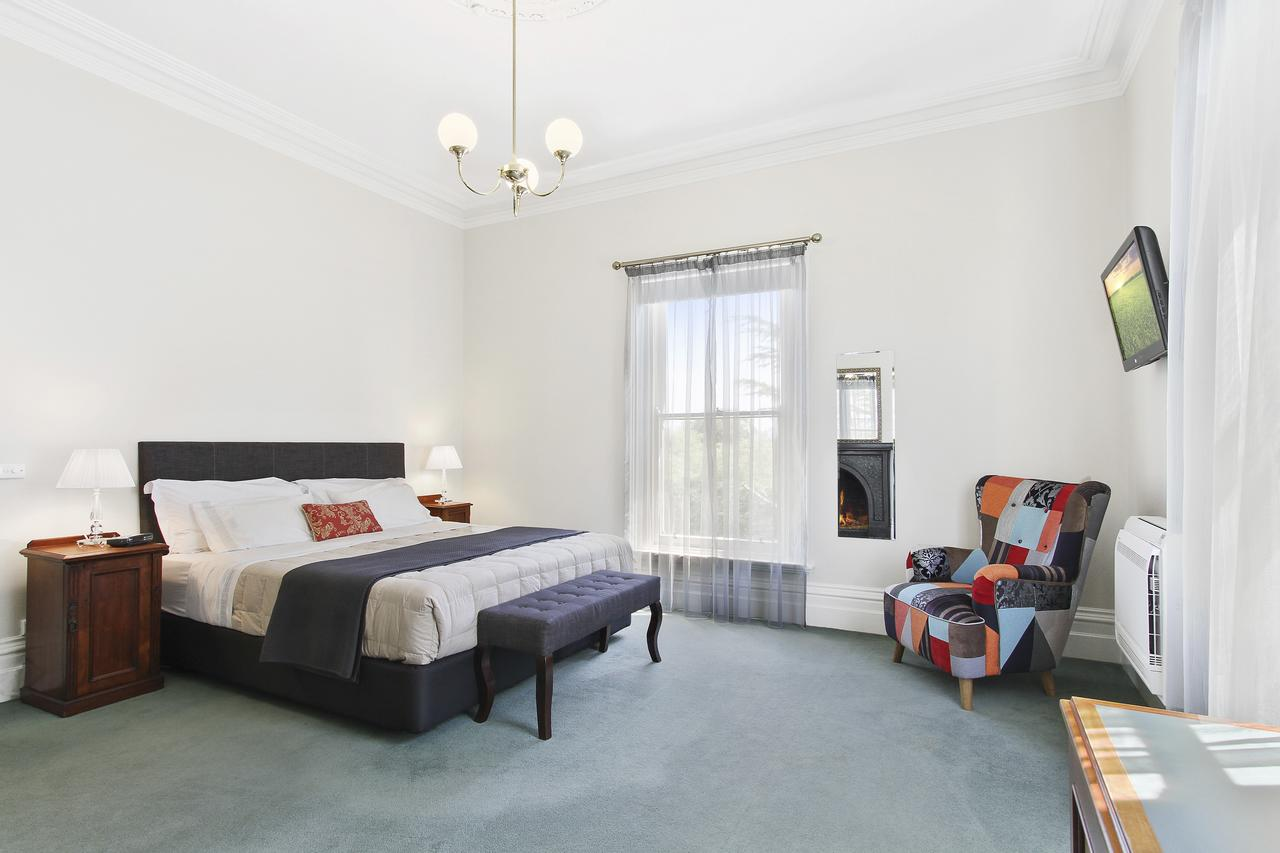 The Riversleigh - Geraldton Accommodation