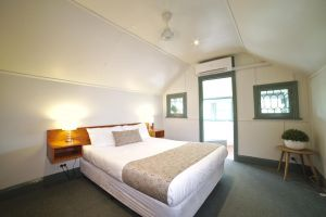 Ballarat Station Apartments - Geraldton Accommodation