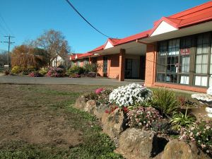 Ambassador Motor Inn - Geraldton Accommodation