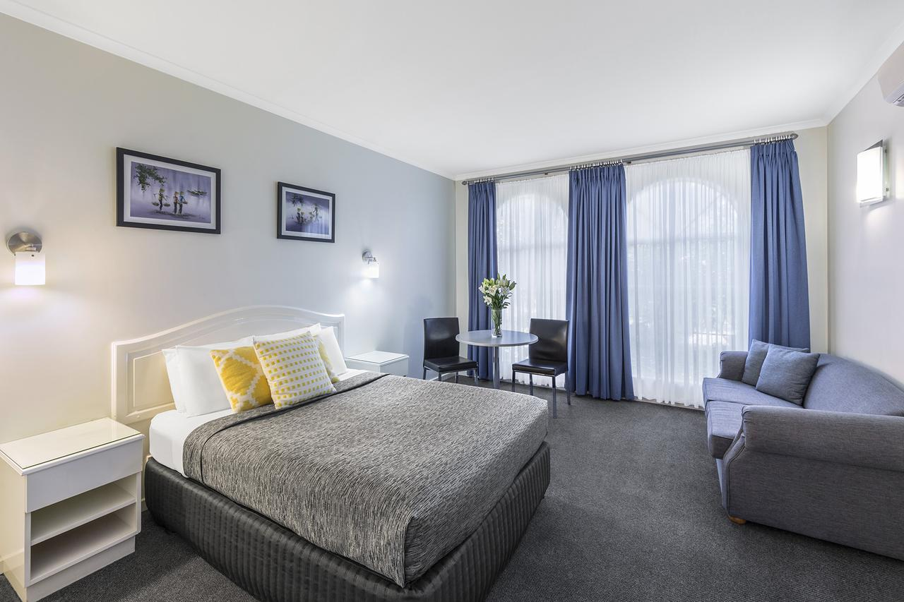 Best Western Cathedral Motor Inn - Geraldton Accommodation