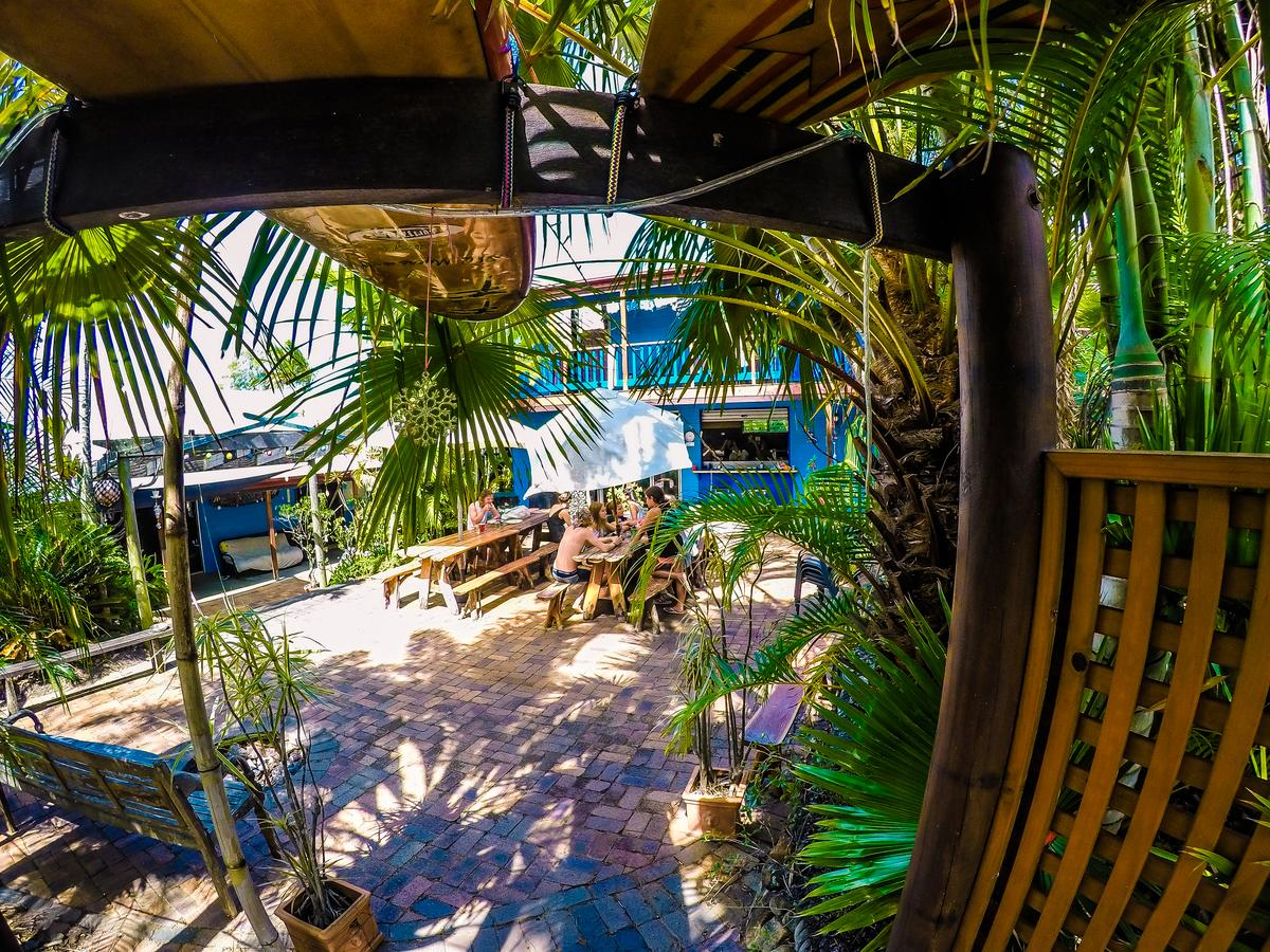 Cool Bananas Backpackers - Geraldton Accommodation