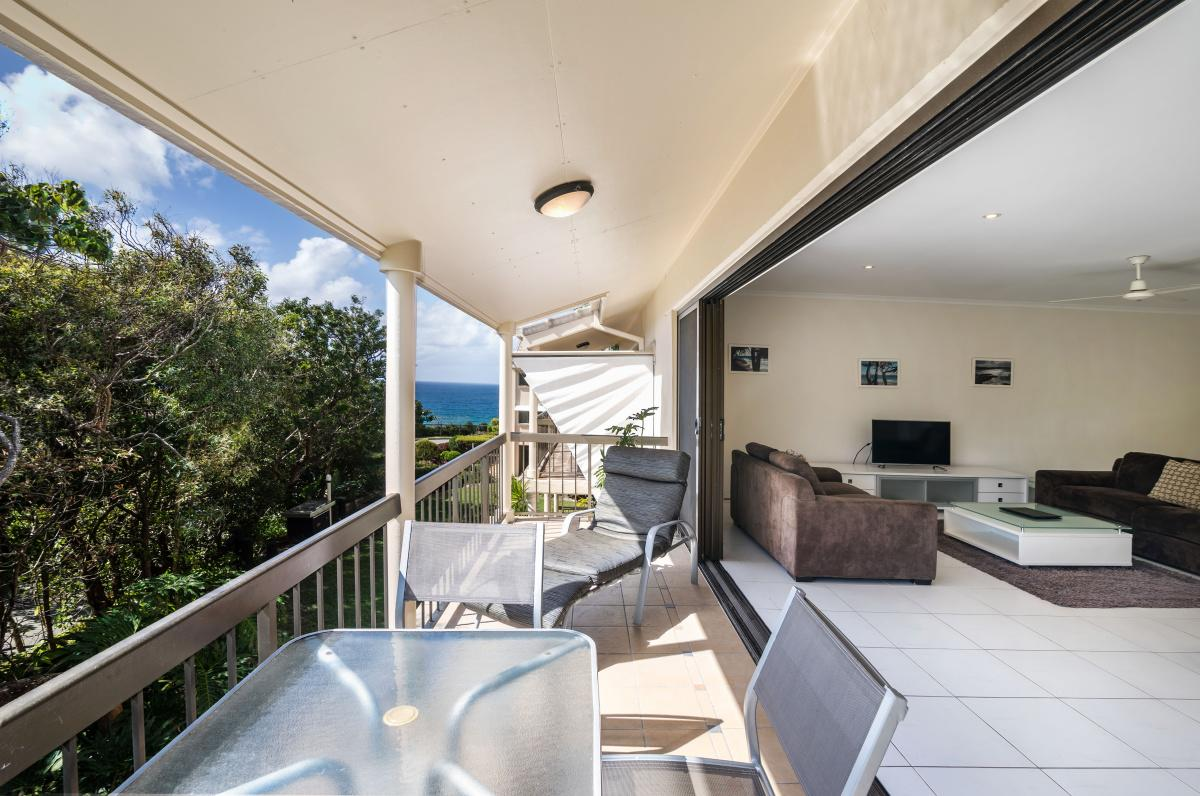 Sunseeker Holiday Apartments - Geraldton Accommodation
