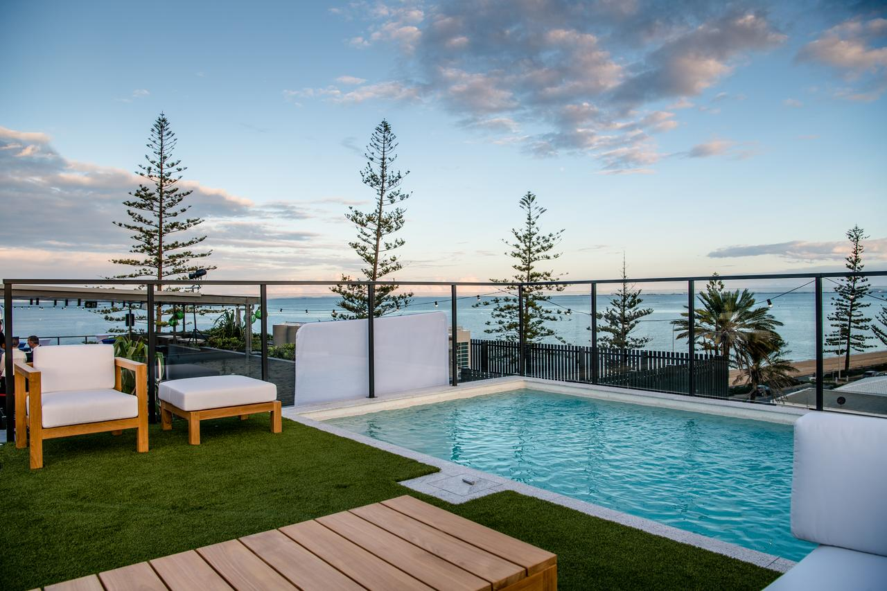 The Sebel Brisbane Margate Beach - Geraldton Accommodation