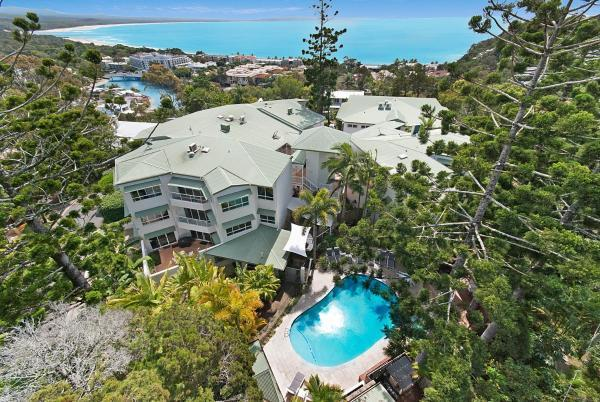 The Lookout Resort Noosa - Geraldton Accommodation