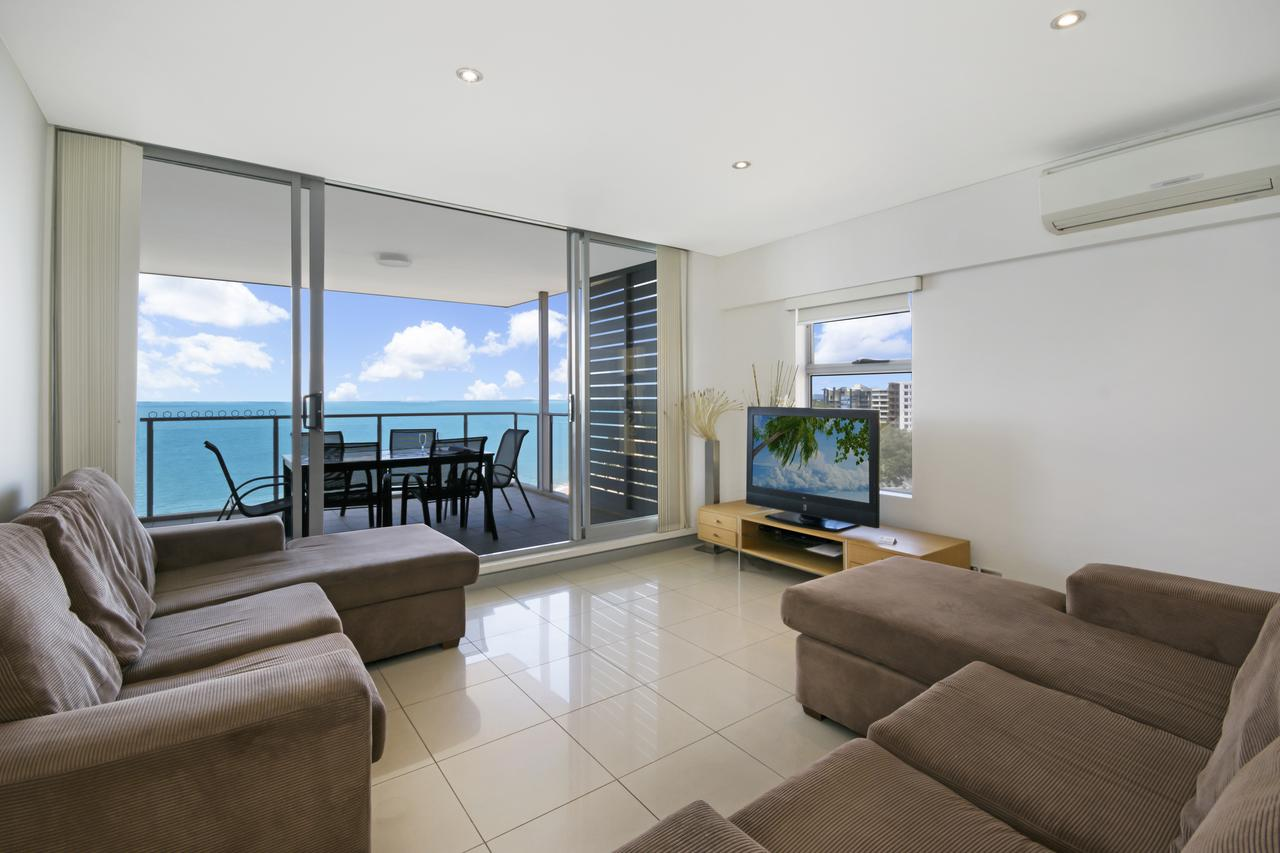Redvue Luxury Apartments - Geraldton Accommodation