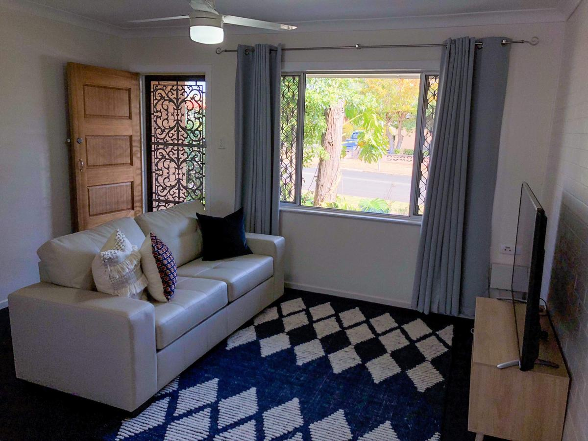 Picnic Point Villas - Geraldton Accommodation