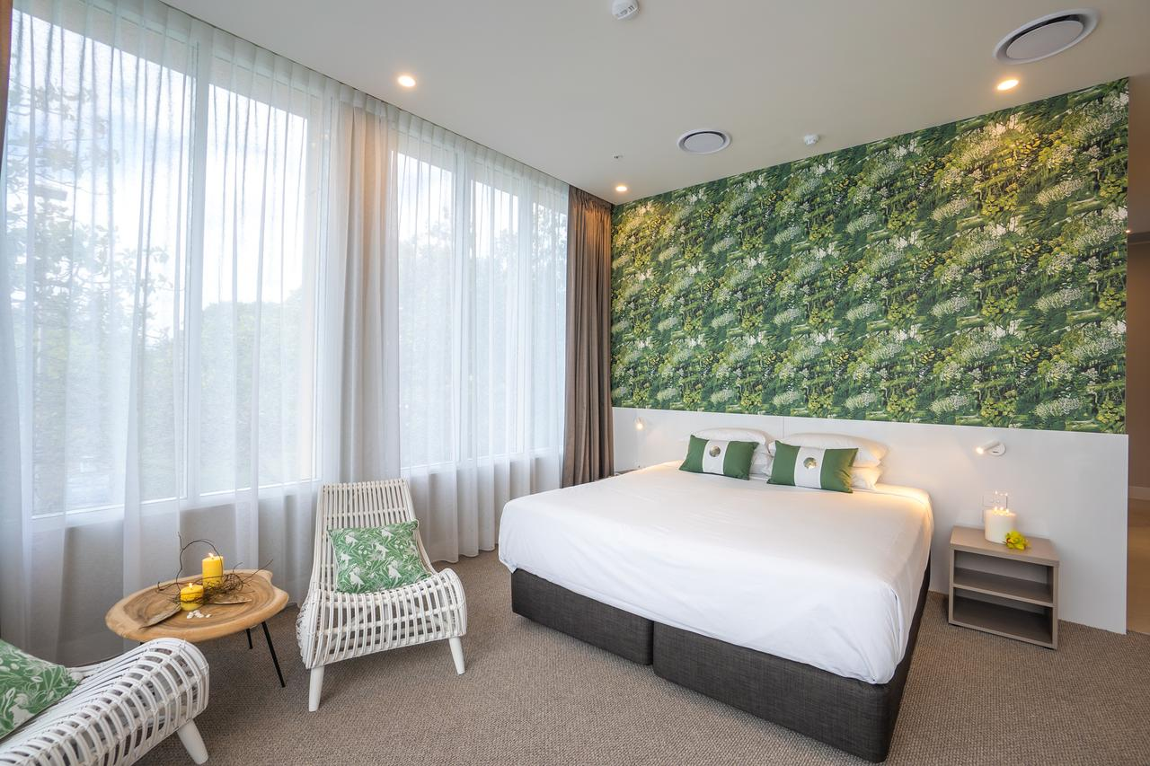 Pacific Hotel Cairns - Geraldton Accommodation